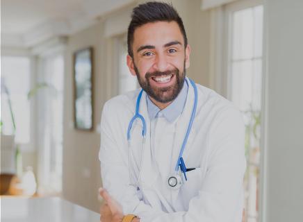 contacta a un médico por videollamada